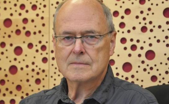 Prof. RNDr. Ivan Hirsch, CSc.