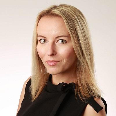 RNDr. Terezie Mandáková, Ph.D.