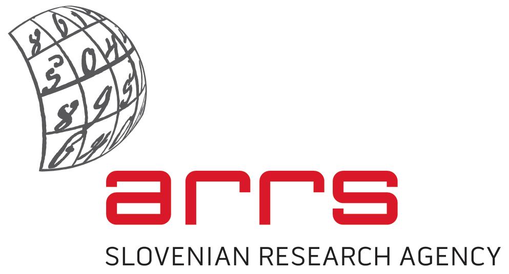 Logo agentury ARRS