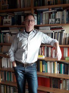 doc. Jakub Sirovátka, Dr.phil.