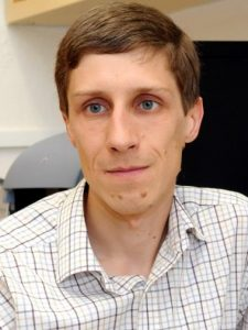 doc. RNDr. Petr Baldrian, Ph.D.