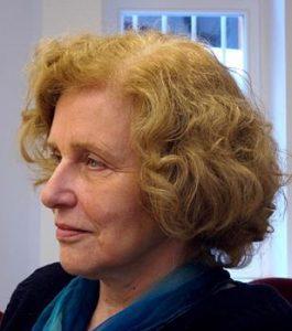 RNDr. Alice Valkárová, DrSc.