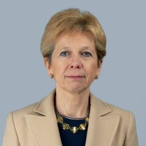 prof. Ing. Stanislava Hronová, CSc., dr. h. c.